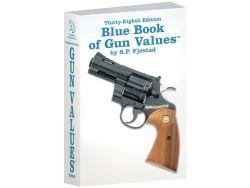 Blue Book of Gun Values 38th Edition, Rele...