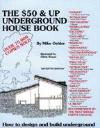 Underground House Book Book, 7th Edition