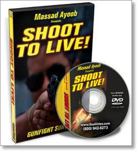 Shoot to Live DVD