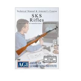 SKS Rifles Armorer's Course By AGI