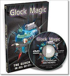 Glock Magic DVD