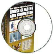 House Clearing & Cornering DVD