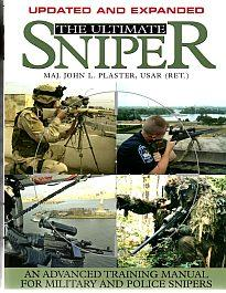 The Ultimate Sniper Book - Revised and Exp...