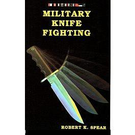 Military Knife Fighting
