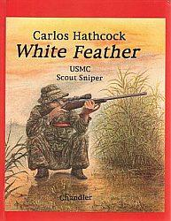White Feather By Carlos Hathcock