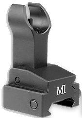 Flip Up Front Sight for AR-15 / M4 Carbine...