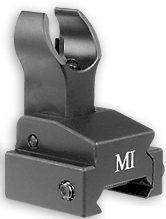 Flip Up Front Sight for AR-15 / M4 Gas Blo...