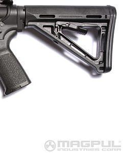 MOE Carbine Stock for AR15 - Commercial Mo...