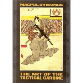 The Art of the Tactical Carbine DVD by Magpul