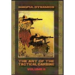 The Art of the Tactical Carbine Vol 2 DVD ...
