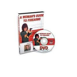 A Woman's Guide to Firearms DVD