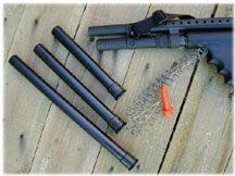 Remington 870/1100/11-87* Magazine Extensi...